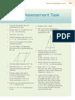 practice assessment task