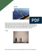 Energi Alternative