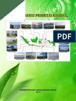 Profil 15 Danau (Danau Toba)