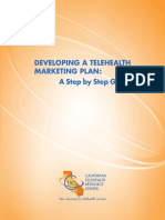 Developing a Telehealth Marketing Plan a Step by Step Guide