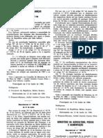 Animais - Legislacao Portuguesa - 1986/06 - DL nº 169 - QUALI.PT