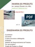 ENG PROD 1