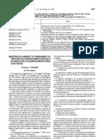 Animais - Legislacao Portuguesa - 2009/10 - Port nº 1226 - QUALI.PT