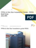 117613508 FPRA Site Star Installation Guide Nokia