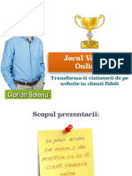 Jocul Vanzarii Online Pentru Studentii Aspirator de Clienti Online_small Size