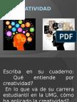 Clase 1 Creatividad P