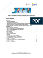 Manual Para La Implementación de La Herramienta Aprendamos (1)