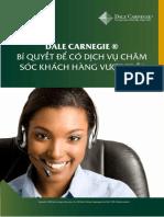 Customer Service Guide Vi Version 2.0