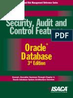 Oracle DB 3rdEd Excerpt