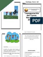 Programa APDP 2013