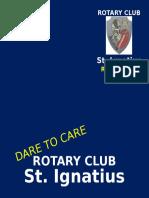 Rotary C. St. Ignatius