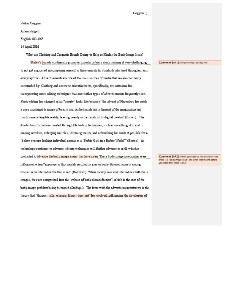 Fashion retail dissertation