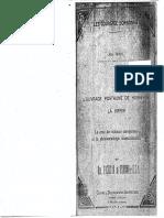 Jean Wahl Louvrage Posthume de Husserl La Krisis