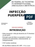 INFECÇÃO PUERPERAL.pptx