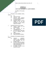 (28)Hazardous Chemicals Rules