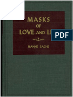 Sachs 1948 Masks of Love and Life K-1