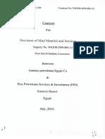 Mud Material Pico