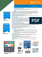 Datasheet Quattro 3kVA 10kVA en 3