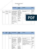 0 Weekly Scheme of Work Editted - Copy