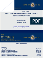 flite portfolio 2011