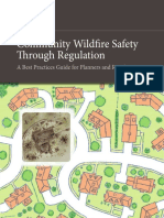 Wildfire Best Practices Guide