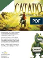 RESCATADO - Libro Para Niños