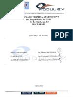 Certificat Energetic e3