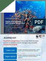 2014.11.07_Kajian Awal MPA Network IBA_WWF-CTC