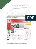 Tugas 3 Teori Portofolio & Analisis Investasi