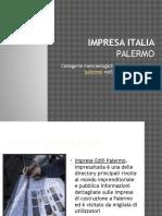 Impresa Italia Palermo