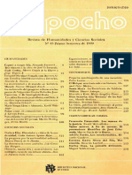 Heidegger en Mapocho N 45