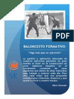 Clinic Baloncesto Técnica