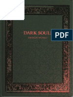 174600768 Dark Souls Design Works Artbook