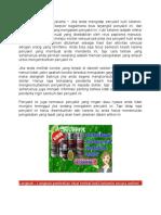 Obat Kutil Kelamin Di Jakarta