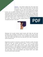 Obat Kutil Kelamin Di Malaysia