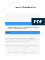 Access to contractor information clause.docx