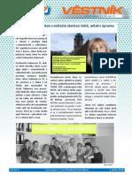 Vestnik OSPO duben 2016