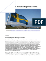 Academic Research Paper on Sweden.pdf
