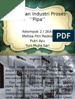 Peralatan Industri Proses
