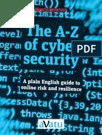 Avatu - A to Z Cyber Security