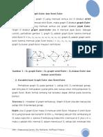 Pengertian Graph Euler Dan Semi Euler Lengkap