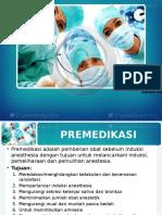Obat+Premedikasi