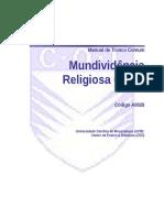 Mundividencia Crista e Religiosa