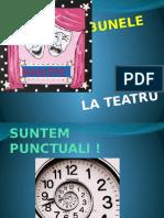 Documents.tips Cum Ne Comportam La Teatru