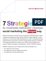 Social Marketing Whitepaper