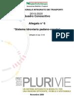 Sistema Idroviario Padano-Veneto