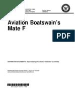 Aviation Boatswain's Mate F