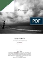 A Lesser Photographer