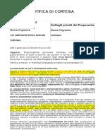 030-NOTIFICA DI CORTESIA paper action distacco acqua.doc