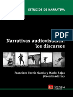 (ESTUDIOS DE NARRATIVA) Narrativas audiovisuales - Los discursos.pdf